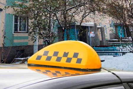 Такси, Северобайкальск